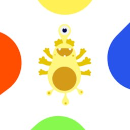 Color Learning For Kids icon