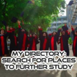 Image of My Directory-Search Places to Further Study