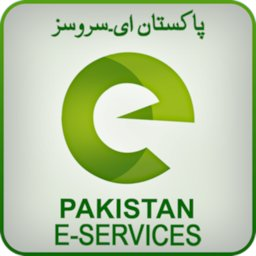 PAKISTAN Online E-Services icon
