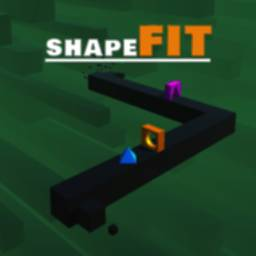 Image of Free Shape Fit Tap Challenge Game