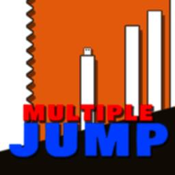 Image of High Geometric Jumping Challenge