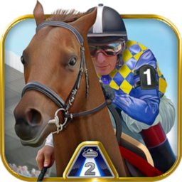 Image of Triple Throne Horse Racing