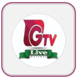 GTV Live Cricket icon