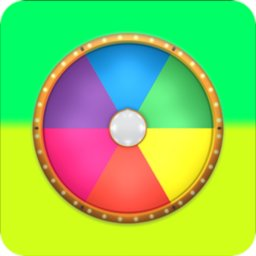 Spin The Wheel icon