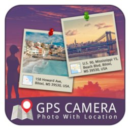 Image of GPS Camera