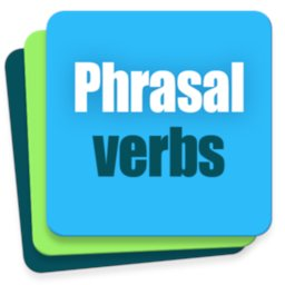 Image of English Phrasal Verbs. Vocabulary Builder App