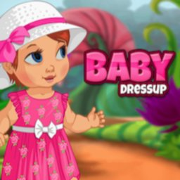 Image of Baby DressUp Game For Kids-Progress Child Activity