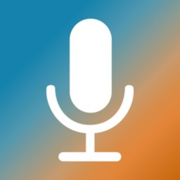 Good Voice Recorder - Sound & Audio Recorder icon