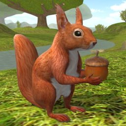 Image of Squirrel Simulator 2 : Online