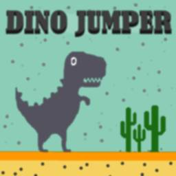 Image of Dino Jumper