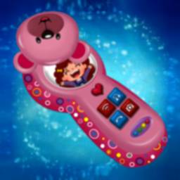 Princess Baby Phone