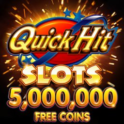 Image of Quick Hit Casino Games