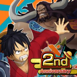 Image of ONE PIECE Bounty Rush