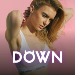 DOWN Date & Hookup icon