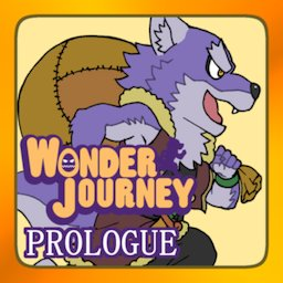 Image of 脱出ゲーム Wonder Journey -prologue