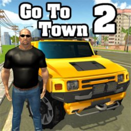 Go To Town 2 icon