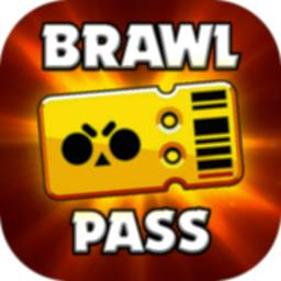 Image of BrawlPass Box Simulator For Brawl Stars