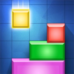 Image of Color Block Puzzle