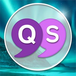 Quotescapes icon