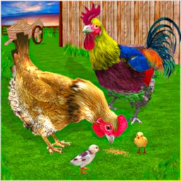 Image of New Hen Family Simulator