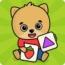 Image of Baby flash cards for toddlers