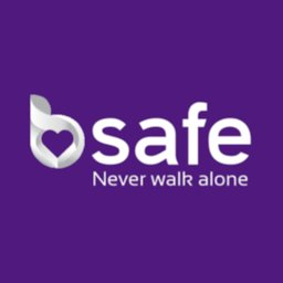 Image of bSafe - Never Walk Alone