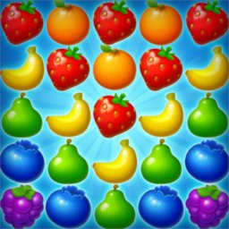 Image of Fruits Mania