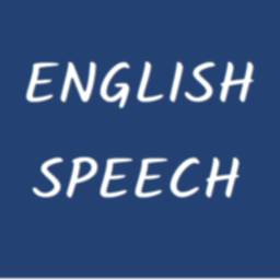 Image of English Speech