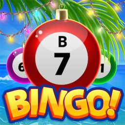 Image of Tropical Beach Bingo World