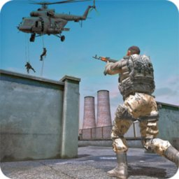 Image of Impossible Assault Mission 3D- Real Commando Games