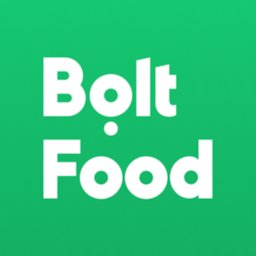 Bolt Food icon