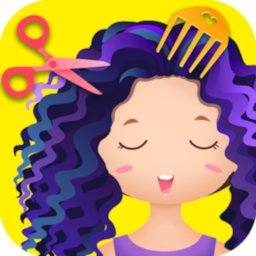 Image of Hair salon games