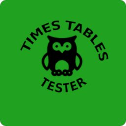 Maths Tables Tester icon
