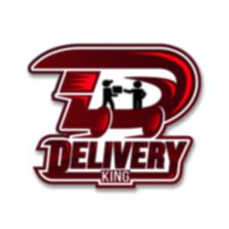 Delivery King BD icon