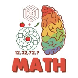 Image of Brain Mental Math: Logic Puzzles Games and Riddles