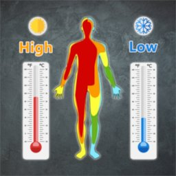 Image of Body Temperature App