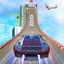 Image of Impossible Track Car Driving Games