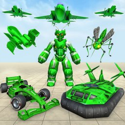 Image of Mosquito Robot Car Game