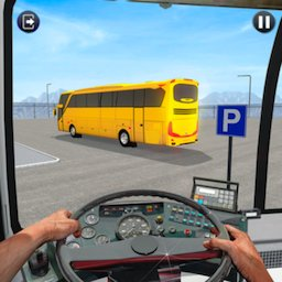 Image of City Coach Bus Simulator 3d