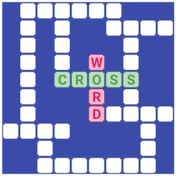 Image of Crossword Thematic