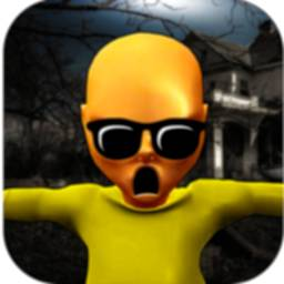 Image of The Baby In Yellow Game Walkthrough