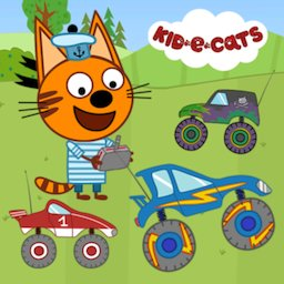 Image of Kid-E-Cats
