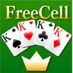 Image of FreeCell [card game]