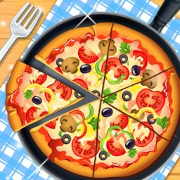 Image of Cooking Pizza Maker Kitchen Food Cooking Games