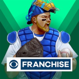 Image of Franchise Baseball 2020