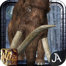 Ice Age Hunter icon