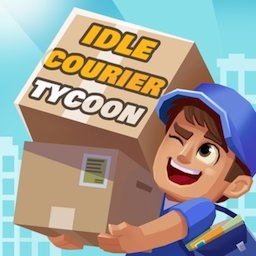 Image of Idle Courier Tycoon