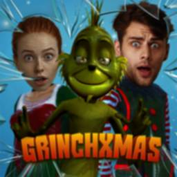 Image of Grinch Xmas Dance