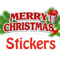 Image of Christmas Stickers For Whatsapp 2019