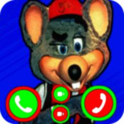 Image of Prank Chuck e Cheese's Call Video & chat simulator